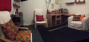 FAQ. Therapy Space